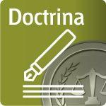 ícono doctrina