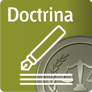 ícono doctrina