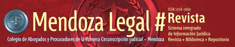 Mendoza Legal