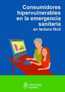 Consumidores en emergencia sanitaria