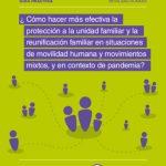 Guía práctica Movilidad en pandemia