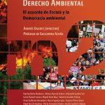 Tapa Cuaderno de Derecho ambiental 2
